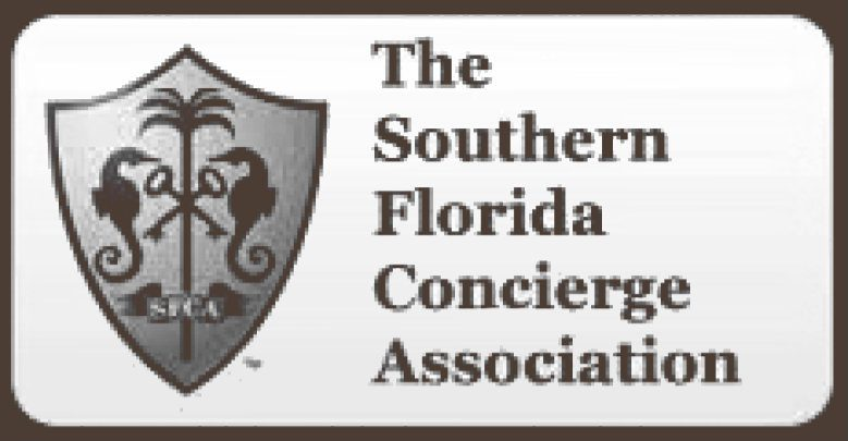 The Southern Florida Concierge Association